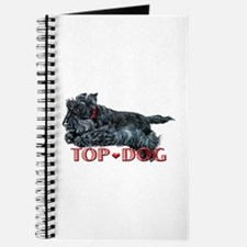 Top Dog Scottish Terrier Journal
