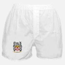 Aylin Family Crest - Aylin Coat of Ar Boxer Shorts