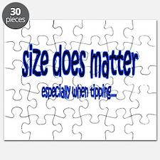 Size Puzzle
