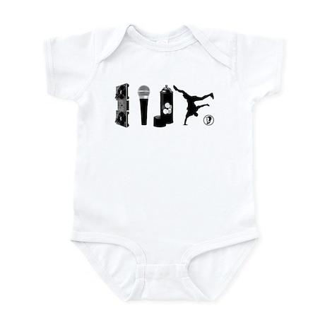Basics Infant Creeper