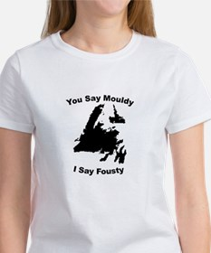 Unique Province of newfoundland Tee
