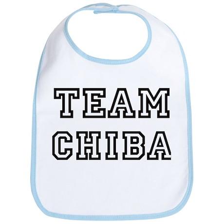 Team Chiba Bib