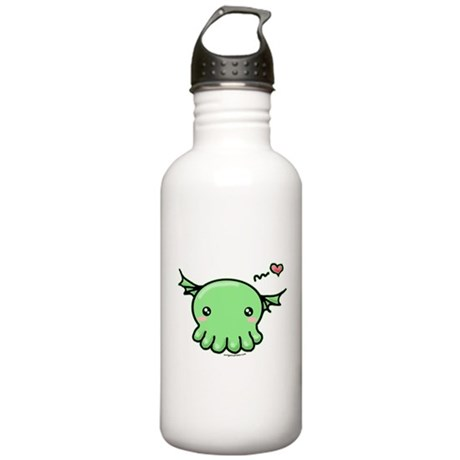 Sweethulhu cute Cthulhu Stainless Water Bottle 1.0