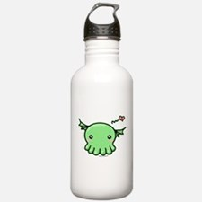 Sweethulhu cute Cthulhu Water Bottle