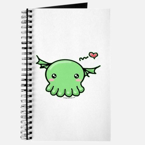 Sweethulhu cute Cthulhu Journal