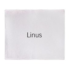 Linus Throw Blanket