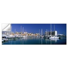 Vilamoura Argarve Portugal Wall Decal