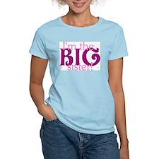 cafepress-bigsisternew2 T-Shirt