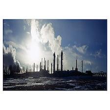 Gas Plant Canada