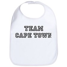 Team Cape Town Bib