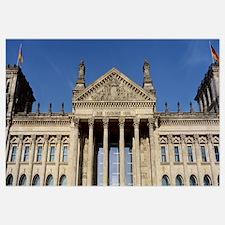 Germany, Berlin, Parliament Building
