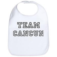 Team Cancun Bib
