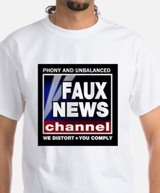 FAUXNews42 T-Shirt