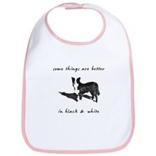 Border Collie Better Bib