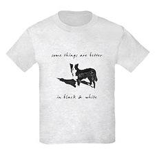 Border Collie Better T-Shirt