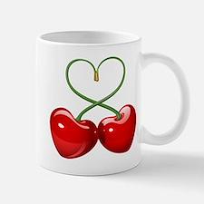 Cherry Love Mug