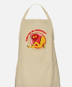 Workout Apron
