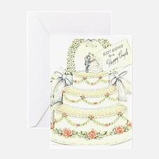 Cute Online wedding Greeting Card