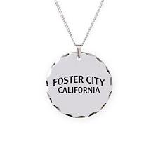 Foster City California Necklace
