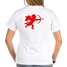 Red Cupid Shirt
