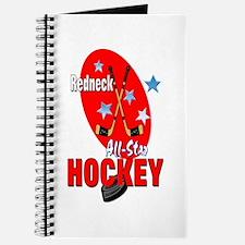 Rednexk Hockey Journal