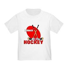 Rednexk Hockey T
