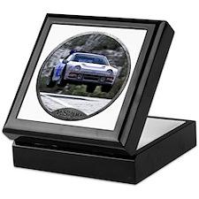 Unique Rally Keepsake Box