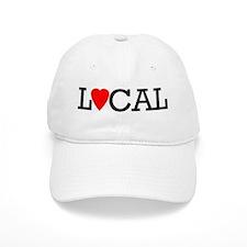 """""""Local"""" Baseball Cap"""