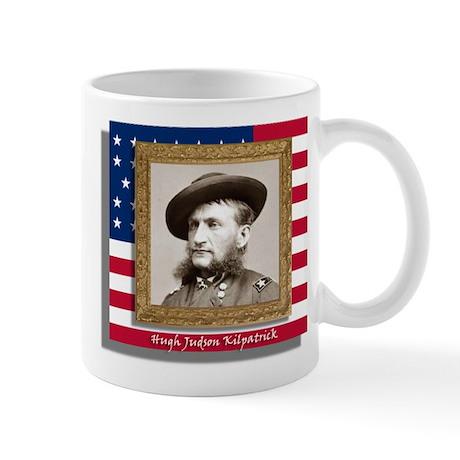 Hugh Judson Kilpatrick Mug