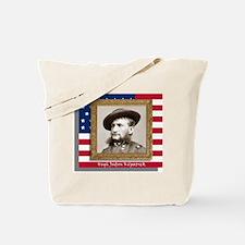 Hugh Judson Kilpatrick Tote Bag