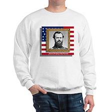James Birdseye McPherson Sweatshirt