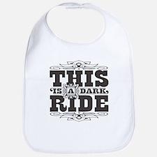 This is a dark ride Bib