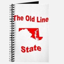 Maryland: The Old Line State Journal