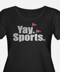 Yay Sports Meh T