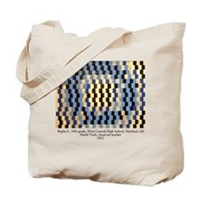 Baylee I, Hartford, Tote Bag