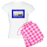 Saint Francis Hospital Women's Light Pajamas