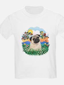 BrightLife-Pug #25 T-Shirt