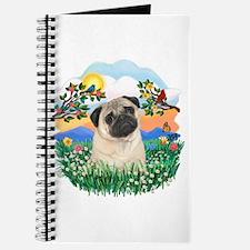 BrightLife-Pug #25 Journal