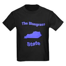 Kentucky: The Bluegrass State T