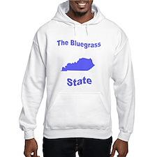 Kentucky: The Bluegrass State Hoodie
