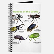 Beetles of the World Journal