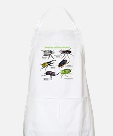 Beetles of the World Apron