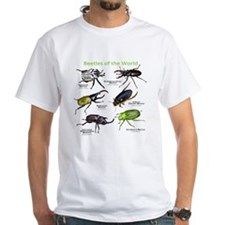 Beetles of the World Shirt