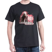 Brain Dead Walking Dead T-Shirt