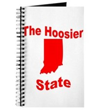 Indiana: The Hoosier State Journal
