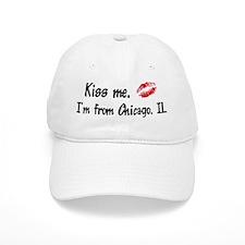 Kiss Me: Chicago Cap