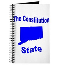 Connecticut: The Constitution Journal