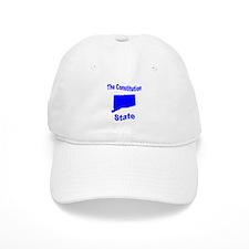 Connecticut: The Constitution Baseball Cap
