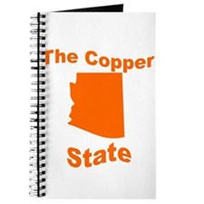 Arizona: The Copper State Journal