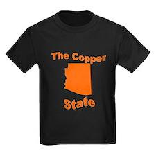 Arizona: The Copper State T